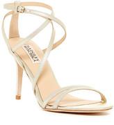 Badgley Mischka Chloe Strappy Heel Sandal