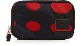 Marni X Porter Pop-print small zip-around wallet