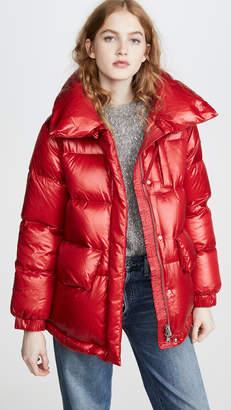 Woolrich Alquippa Puffy Jacket