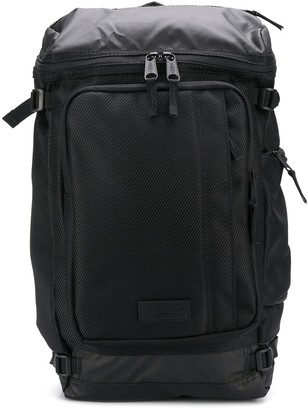 Eastpak Tecum top mesh backpack