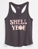 O'Neill Shell Yeah Girls Tank