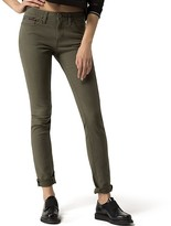 Tommy Hilfiger Skinny Sateen Pant