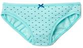 Gap Stretch cotton low rise bikini