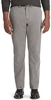 Polo Ralph Lauren Big & Tall Flat-Front Classic-Fit Cotton Chino Pants