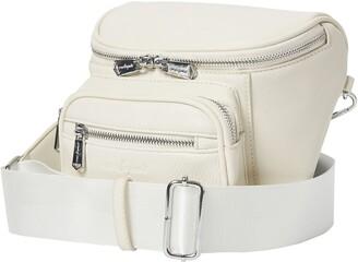 Urban Originals High Impact Vegan Leather Shoulder Bag