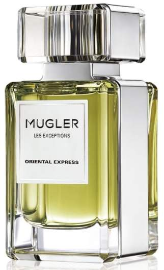 Thierry Mugler 'Les Exceptions - Oriental Express' Fragrance