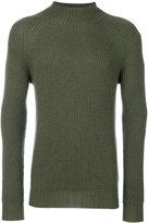 Aspesi classic fitted sweater