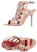 Cesare Paciotti High-heeled sandals