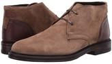 Allen Edmonds Cyrus Chukka (Light Brown) Men's Shoes