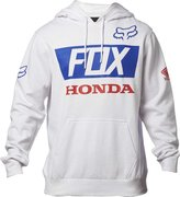 Fox Racing Honda Basic Pullover Hoody-XL