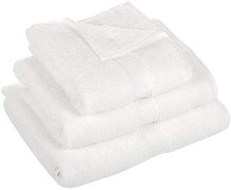 Yves Delorme Etoile Towel - White - Hand Towel