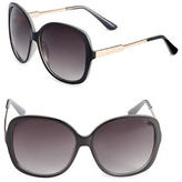 Vince Camuto Combo 60mm Square Sunglasses