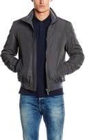 Geox Men's M6420C Varsity Jackets