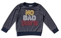 Sol Angeles Boys' No Bad Days Pullover Shirt - Little Kid, Big Kid