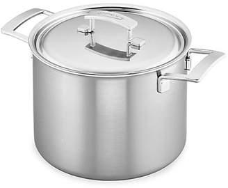 Demeyere Demeyere 8-Quart Stainless Steel Stock Pot