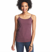 LOFT Stretch Cotton Clean Cami