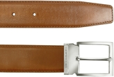 Moreschi York - Tan Calf Leather Belt