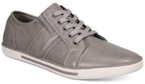 Kenneth Cole Reaction Men's Shiny Crown Sneakers Men's Shoes