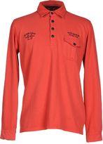Delahaye Polo shirts