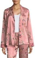 Joie Lillit Floral Pajama Top