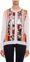 Emilio Pucci Embroidered Cardigan