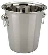Sunnex Champagne Wine Ice Bucket 4 Litre in High Polished Stainless Steel