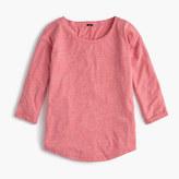 J.Crew Dolman T-shirt in slub cotton