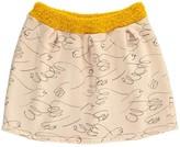 Bobo Choses Bird Mini Skirt