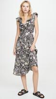 Etoile Isabel Marant Coraline Dress