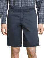 John Varvatos Triple Needle Shorts