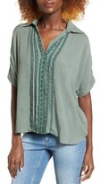O'Neill Women's Antoinette Top