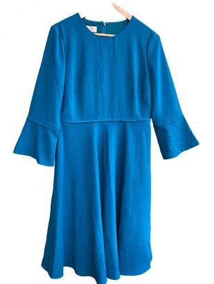 Hobbs Navy Skirt for Women