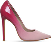 Carvela Alice patent-leather courts