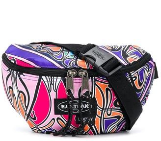 Eastpak Liberty art deco Spinger belt bag