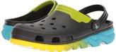 Crocs Duet Max Ombre Clog