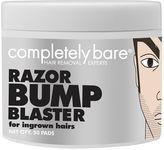 Completely Bare Razor Bump Blaster Pads