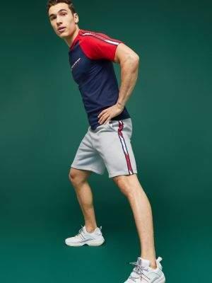 Tommy Hilfiger Stretch Drawstring Shorts
