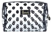 Harrods H-Spot Large Cosmetic Case