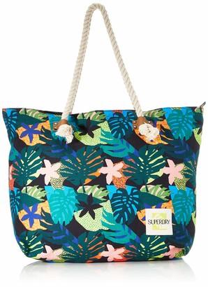 Superdry Womens W9110043A Shoulder Bag