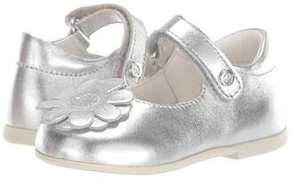 Naturino Cambre SS20 (Toddler) (Silver) Girl's Shoes