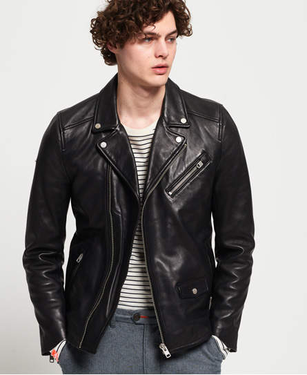 undefeated x choose authentic thoughts on Superdry Biker Jacket Men - ShopStyle Australia