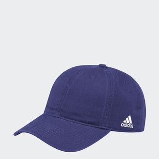adidas Adjustable Washed Slouch Hat