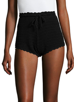 L-Space Cotton Maninikini Shorts