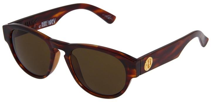 Electric Eyewear Mags (Classic Tortoise/Bronze) - Eyewear