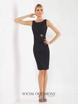 Mon Cheri Social Occasions by Mon Cheri - 116835 Dress