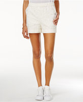 Rachel Roy Lace Pull-On Shorts, Created for Macy's