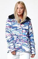 Roxy Jetty 3N1 Snow Jacket