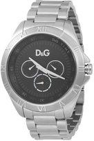 Dolce & Gabbana Men's DW0652 Chamonix Analog Watch