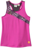 Roxy Kids Girls' Active Twisted Tank (8yrs16yrs) - 8131079