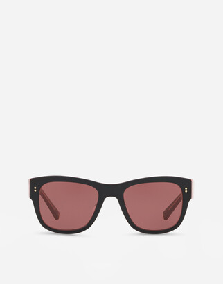 Dolce & Gabbana Domenico Sunglasses